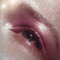 Pink Glitter - daydreaming photo