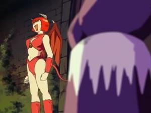 Pixie - Monster Rancher