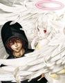 Platinum End - anime photo