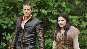 Prince Charming and Snow White 3