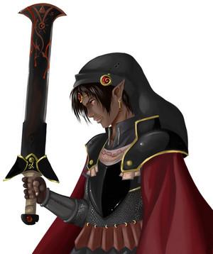 Prince Dark Link