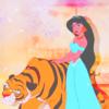 Princess Jasmine photo probably containing anime entitled Princess Jasmine