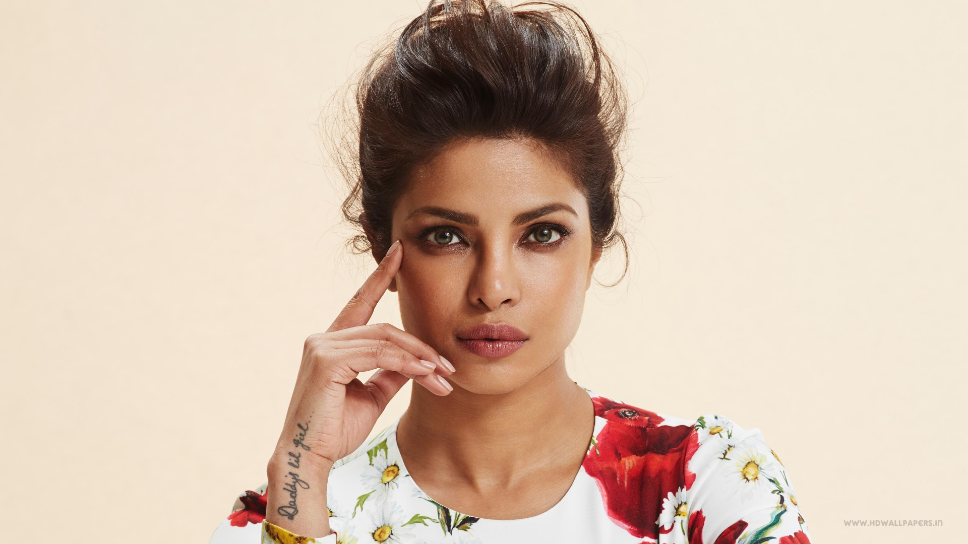 Indian Actresses images Priyanka Chopra HD wallpaper and ...