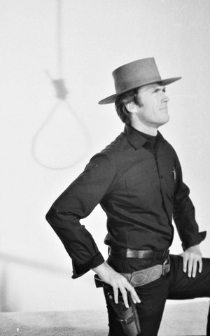 Publicity still for Hang 'Em High (1968)