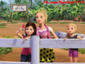 Puppy Chase - Official Stills - barbie-movies photo