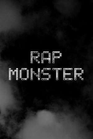 Rap Monster Wallpaper