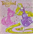 Rapunzel - tangled photo