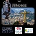 Rash - doctor-who fan art
