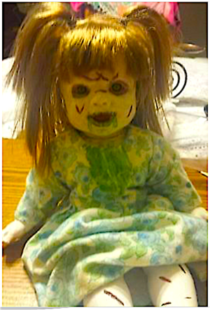 Regan Doll