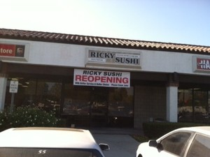 Richy Sushi