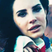 Ride  - lana-del-rey icon