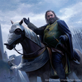 Robert Baratheon - a-song-of-ice-and-fire photo