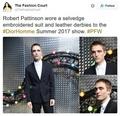 Robert - robert-pattinson photo
