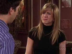 Ross and Rachel 10