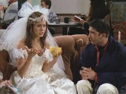 Ross and Rachel 101