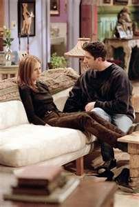 Ross and Rachel 17