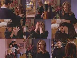 Ross and Rachel 18