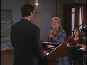 Ross and Rachel 2