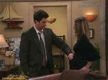 Ross and Rachel 22