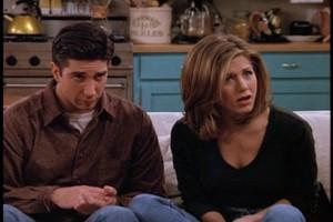 Ross and Rachel 72