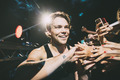 SLFL Tour - Detroit - ashton-irwin photo