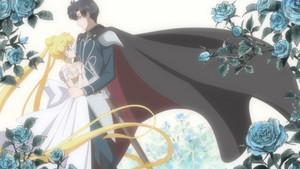 SMC - Princess Serenity and Endymion