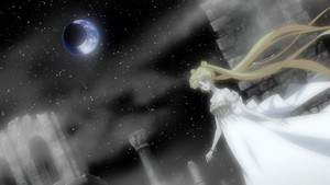 SMC - Princess Serenity