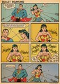 SMWW - Bullet Bouncing - superman-and-wonder-woman photo
