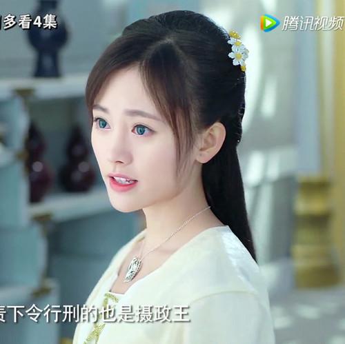 Ju JingYi images SNH48 Queen Kiku Election 2016 fond d