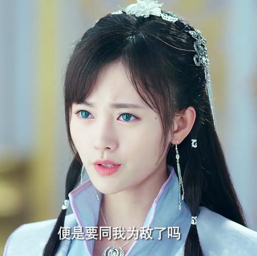 Ju JingYi images SNH48 Queen Kiku Election 2016 wallpaper