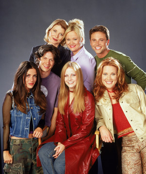 Sabrina The Teenage Witch Season 5 Promo