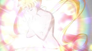 Sailor Moon Crystal - Tsukino Usagi