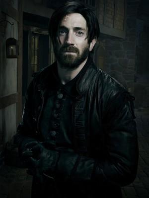 Salem - Season 3 - Promotional фото