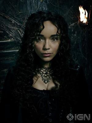 Salem - Season 3 - Promotional 照片