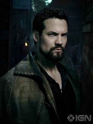 Salem - Season 3 - Promotional fotografias
