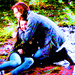Sam and Charlie - sam-winchester icon
