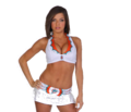 Samantha Muiz - nfl-cheerleaders photo