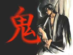 Samurai.ϟ.Deeper Kyo