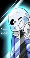 Sans the Skeleton cute mobile fond d'écran undertale 39582901 643 1243