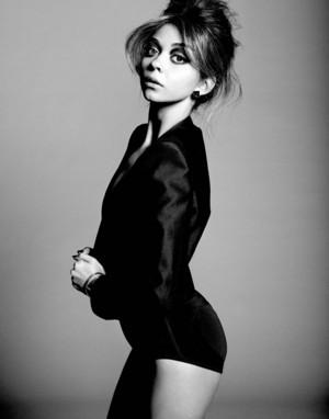 Sarah Hyland - Yu Tsai Photoshoot - 2014