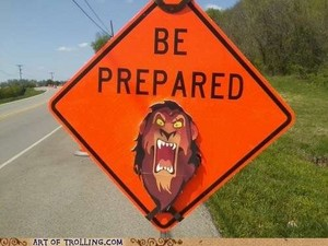 Scar Sign