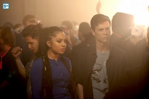 "Scream ""The Orphanage"" (2x09) promotional picture"
