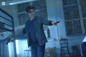 "Scream ""When a Stranger Calls"" (2x12) promotional picture"
