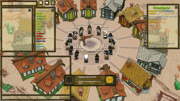 town of salem images screenshot wallpaper and background photos