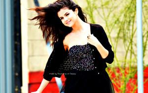 Selena hình nền