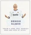 Sergio Ramos - sergio-ramos fan art