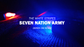 Seven Nation Army Remix - ncis photo