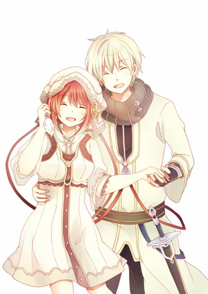 Shirayuki and Zen