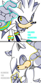 Silver  - sonic-fan-characters-recolors-are-allowed photo