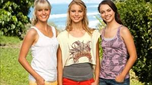 Sirena,Lyla,Nixie
